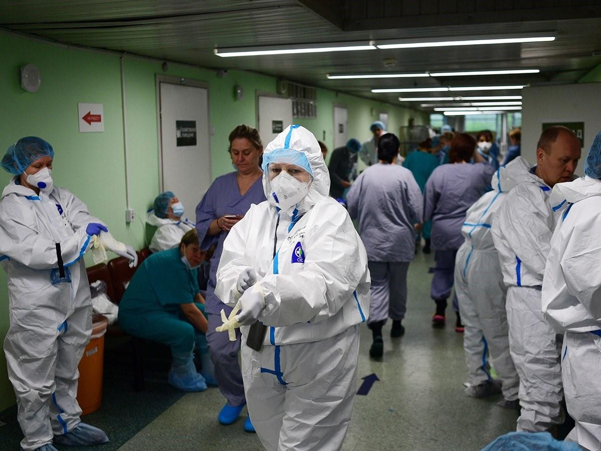 Владимирских медиков все-таки наградят