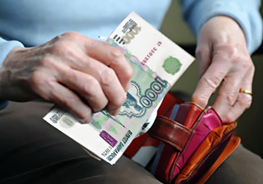 Размер прожиточного минимума для саратовских пожилых людей предложено увеличить на290 руб.