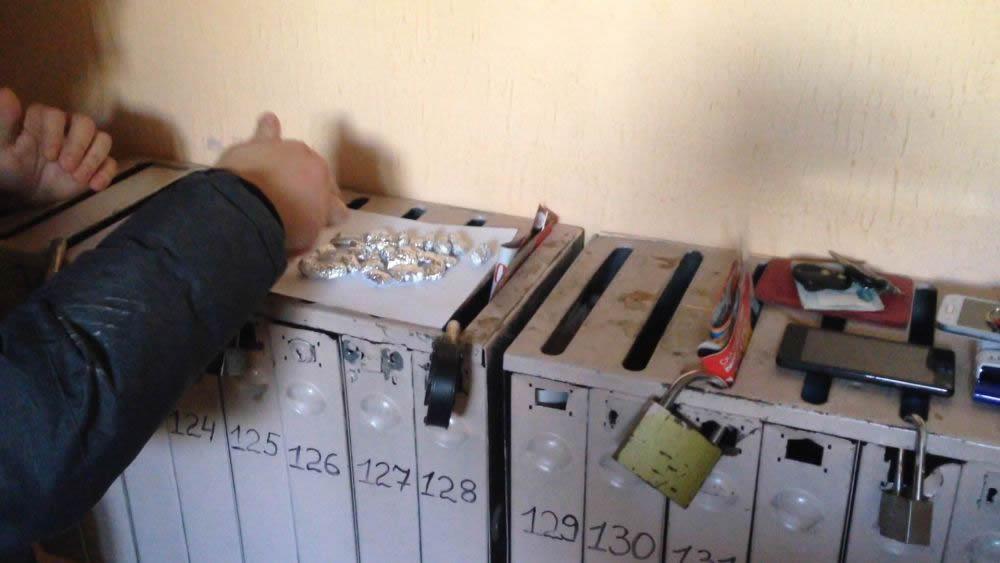 Гражданин Подмосковья распространил натерритории Владимирской области 7кг. наркотиков