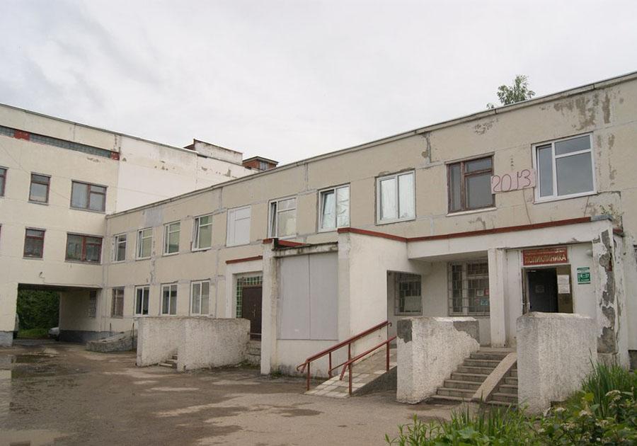 Главный врач владимирской клиники отправлен под домашний арест