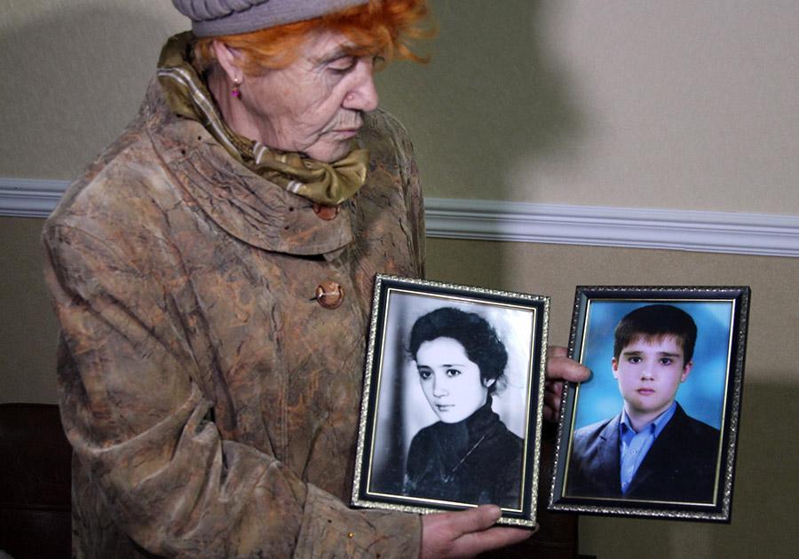 ВоВладимире осужден мужчина, убивший супругу, несовершеннолетнего сына икота
