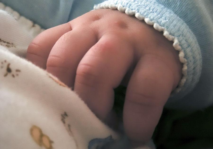 Вковровский роддом подкинули малыша