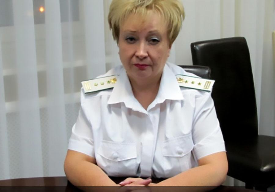 Новый Главный судебный пристав Липецкой области представлен руководству региона