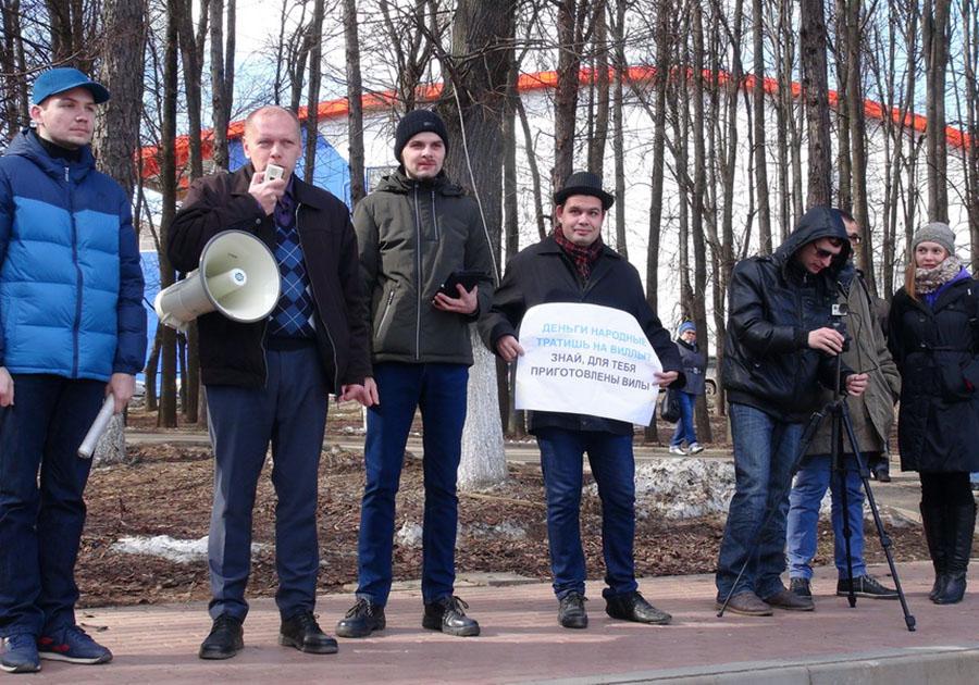 Задержаны работники ФБК. Вменяют экстремизм инарушение правил проведения митингов