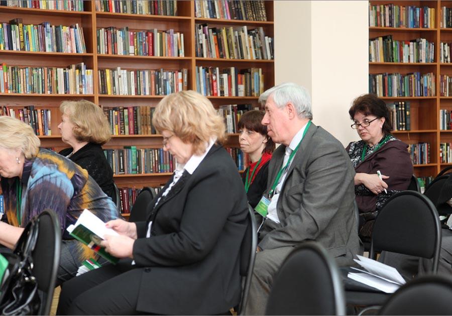 Владимир будет библиотечной столицей РФ в предстоящем году