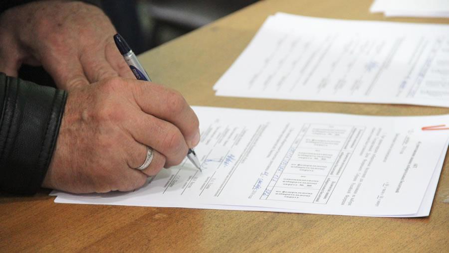Завтра вОрле запустят впечать избирательные бюллетени для голосования вОблсовет
