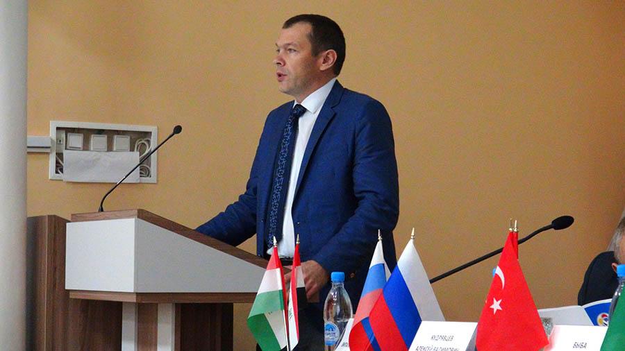 ВДагестане прошла конференция поинформационному сопротивлению терроризму