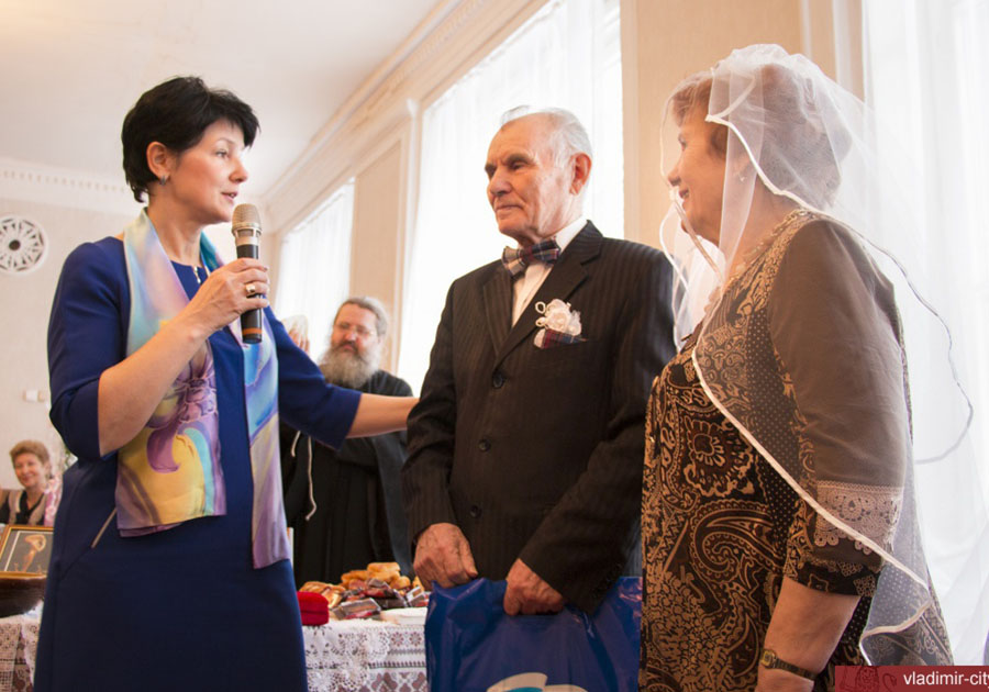 Поздравление с изумрудной свадьбой