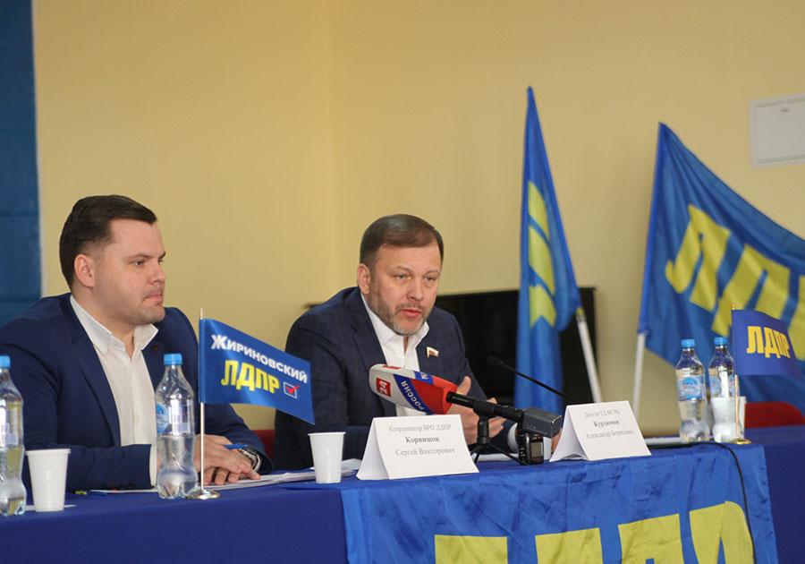 Должность президента нужно упразднить— Жириновский