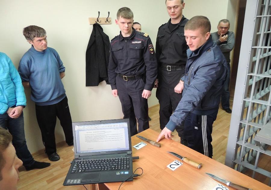 Вердикт смелой бригаде, нападавшей на граждан Мордовии, вынесет владимирский суд