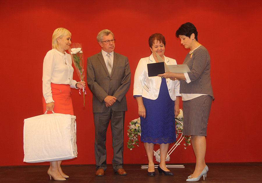 ВоВладимире будут чествовать юбиляров семейной жизни